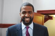 CNN Analyst Bakari Sellers to Speak at SPC