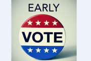 Hernando Early Voting Kicks Off Today