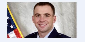 "U.S. Air Force Major Andreas ""Andy"" O'Keeffe   Veteran   Kathy Castor"