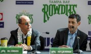 Tampa Bay Rays Buy the Rowdies