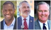 Kriseman, Buckhorn Endorse Gillum for Governor
