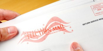 Mail Ballot | Elections | Vite by Mail