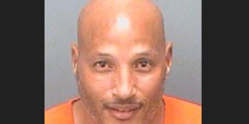Derrick Gilbert | Pinellas Sheriff | Arrests