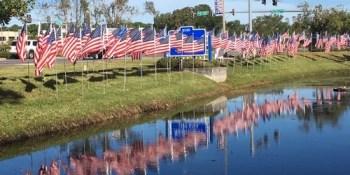 Field of Honor | Kiwanis | Veterans