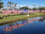 Field of Honor Returns to Seminole