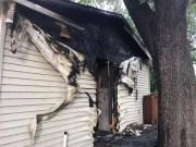 Hillsborough Firefighters Find Three Murder Victims