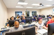 SPC to Offer Online Degree in Cybersecurity