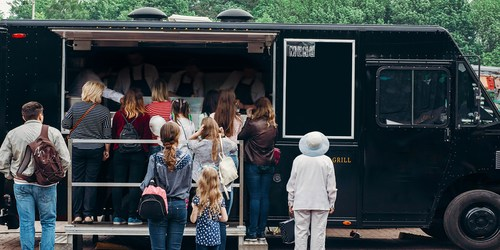 Food Truck | Business | Events