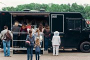 Pasco Passes Rules Allowing Food Trucks