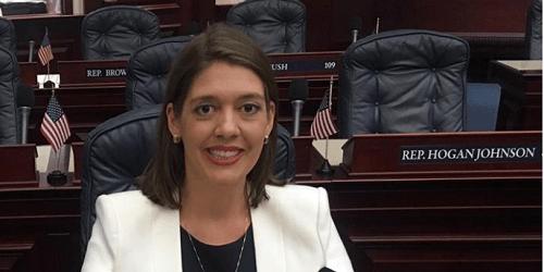 Jennifer Webb | Florida House of Representatives | Politics