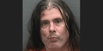 Patrick O'Brien | Hillsborough Sheriff | Arrests