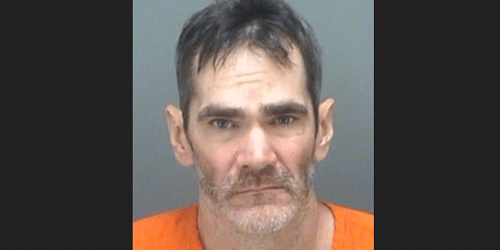 Paul Marceau | Pinellas Sheriff | Arrests
