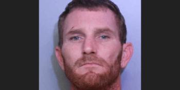 Steven McCullough   Florida Highway Patrol   Arrests