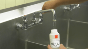 Hillsborough Completes Water Testing in Schools