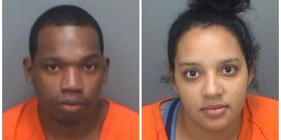 Rashawn Davis | Andrea Fulton | Arrests