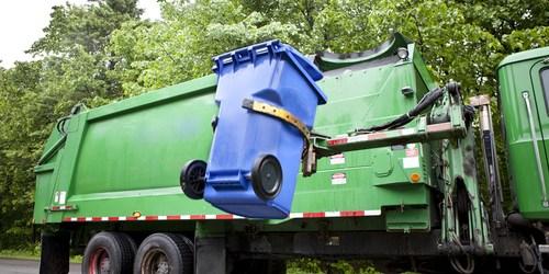 Garbage Truck   Trash Pickup   Garbage Service
