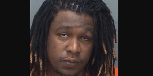 Derrick L. Taylor | Pinellas Sheriff | Arrests