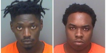 Sean Aundre Flournoy | Marquis Scott | Arrests