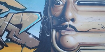 Salvador Dali | Art | Events