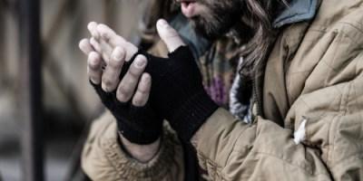 Homeless | Shelter | Poverty