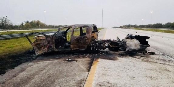 I Crash|FloridaHighwayPatrol|Traffic