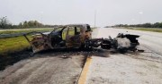 I-75 Crash Kills Good Samaritan
