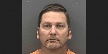 Mark William Ackett | Hillsborough Sheriff | Arrests