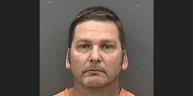 Mark William Ackett | Hillsborough Sheriff | Arrests