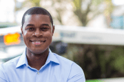 Shaw, Charles Endorse Glover for Tampa City Council