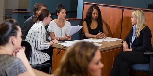 SPC Paralegal Studies | Education | St. Petersburg College