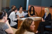 ABA Re-Approves SPC Legal Studies Programs