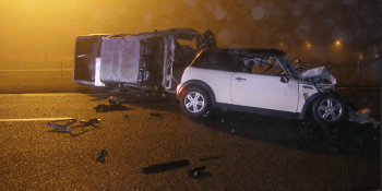 State Road 589 Crash   Florida Highway Patrol   Wrong-Way Crash