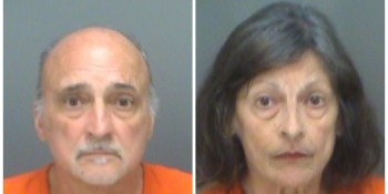 Samuel Bontempo | Stephanie Bontempo | Arrests