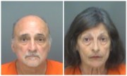 Deputies: Husband, Wife Stole $300,000 from Mother, 97