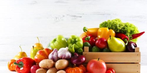 Vegetables | Fruits | Food