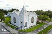 White Chapel in Palm Harbor Recognized for Historic Significance