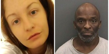 Laurie Marie Pietscher | Gary Tyrone Danielle | Arrests