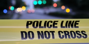 Police Tape   Law Enfrocement   Public Safety