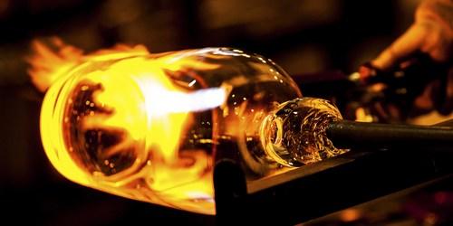 Glass Art   Glass Blowing   Art