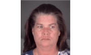 Port Richey Woman Tried to Run Over Boyfriend, Deputies Say