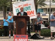 Crist, Kriseman Join Activists in Call to Release Mueller Report