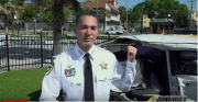 Chronister to Teens: Don't Drink and Drive on Prom Night