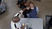 Jail Deputy Fired for Using Unneeded Force Against an Inmate, Sheriff Says