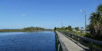 Jenkins Creek Park | Hernando County | Recreation