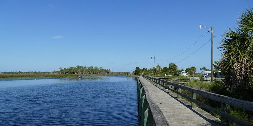 Jenkins Creek Park | Hernando County | Recreation