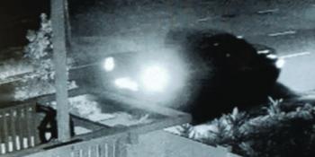Suspect Vehicle | Hillsborough Sheriff | Crime