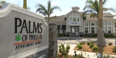 Palms of Pinellas | Affordable Housing | Largo