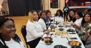 Girls Talk, Sisters 'Kin-nect' in St. Pete