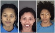 3 Nude Women Lead FHP on Chase, 2 Attack Troopers