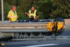 U.S. 19 Crash | Clearwater Police | Traffic